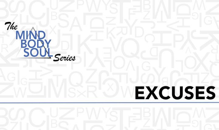 MAKTHEWAY - Excuses
